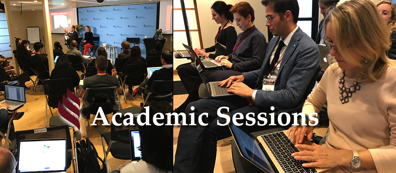 Academic Sessions Slider 2